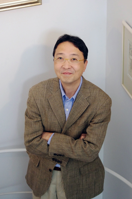 「須賀敦子の世界展」記念講演会「須賀敦子の手紙」