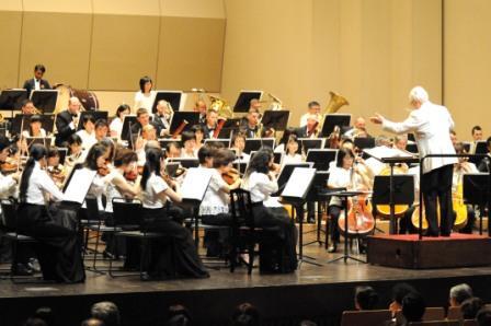 第4回米海軍第7艦隊バンド&横須賀交響楽団 フレンドシップ・コンサート  アメリカン・サウンド・イン・ヨコスカ