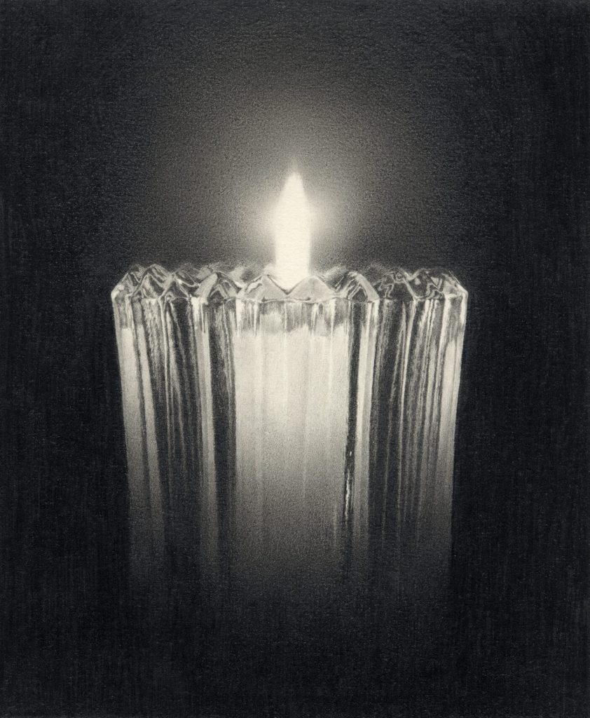 ギャラリースタッフセレクション#44 野村重存展―素描・紡ぎだす光