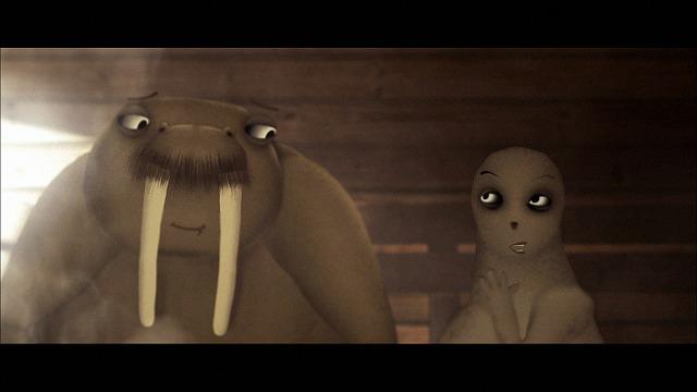 恋するアニメーションショートフィルムプログラム