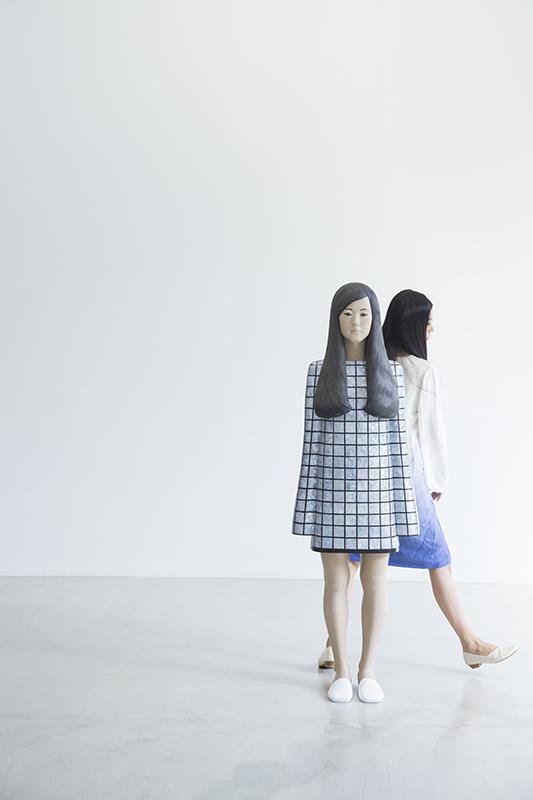 〈プロジェクト〉 +東山佳永+安永哲郎『うつりゆく』