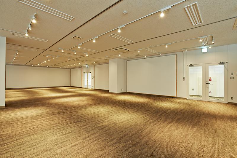 藤沢市アートスペース(FAS)