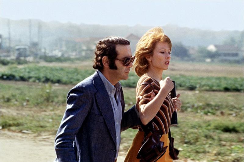 シネクラブ 特集「女優たちのフランス映画史」『一緒に老けるわけじゃない』『愛の記念に』