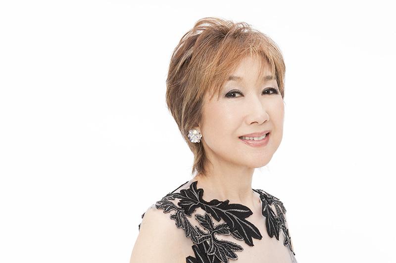 髙橋真梨子 Iwatani Presents MARIKO TAKAHASHI CONCERT Premium 40
