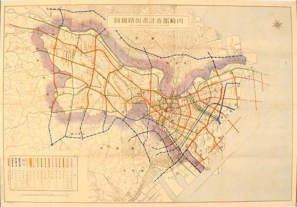 カワサキ・シティ 日本を牽引する街