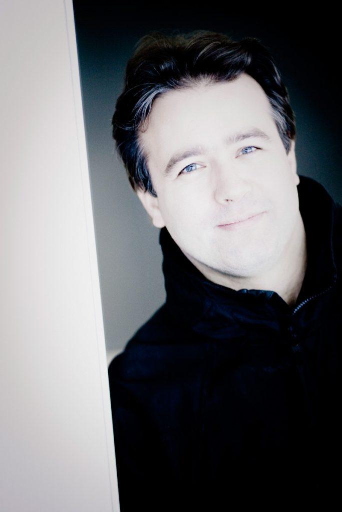 シリーズ〈ピアニストとの出逢い〉Ⅱ アレクセイ・ヴォロディン ピアノ・リサイタル