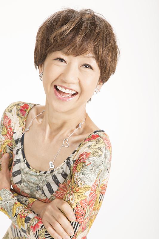 """綾戸智恵 デビュー15周年記念スペシャル・コンサート """"Forever Young"""""""