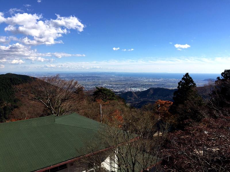 大山講プチ体験・宿泊ツアー