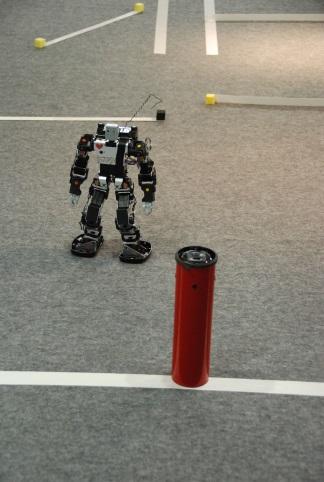 ロボット・アスリートCUP2014 in はまぎん こども宇宙科学館