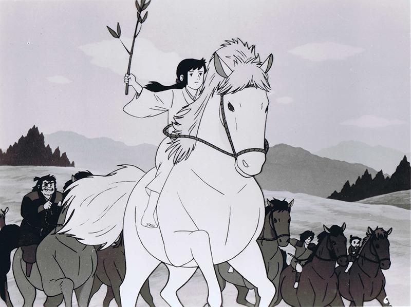 《特集上映》江口寿史と80年代日本映画