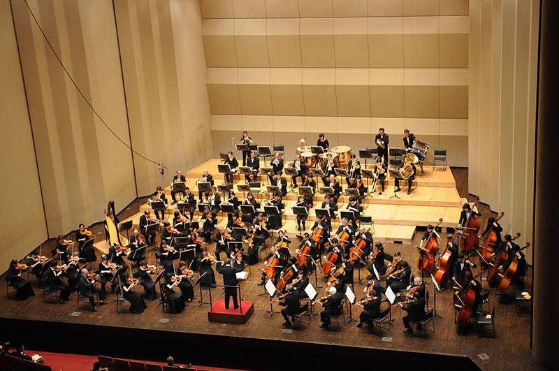 横須賀交響楽団第118回定期演奏会