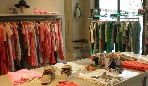 ファッションセミナー「パリジェンヌのベーシックアイテム」