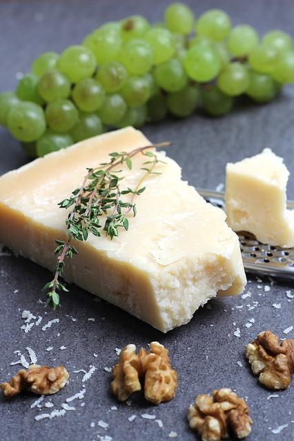 フランス・チーズセミナー「フランス一周」