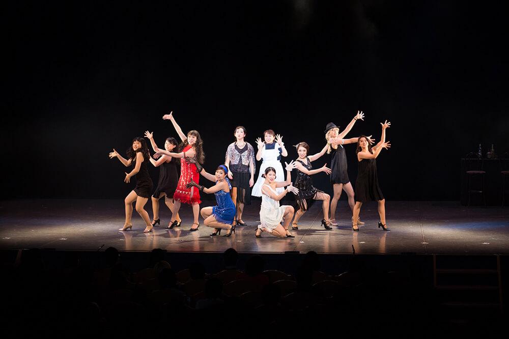 地域色豊かなミュージカルを4団体が熱演!「神奈川県地劇ミュージカル」公開コンペレポート<前編>