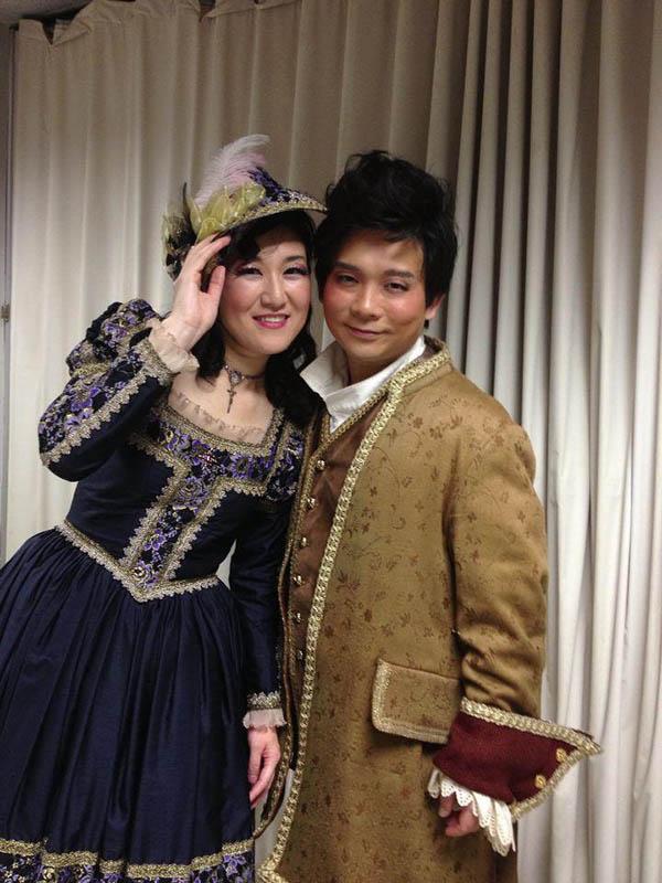 予約受付中! 子どものためのオペラ歌ミニコンサート 普段着でご来場ください。