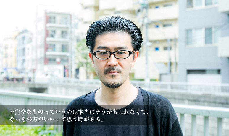 ヨコハマトリエンナーレ2014 高山明 インタビュー 前編