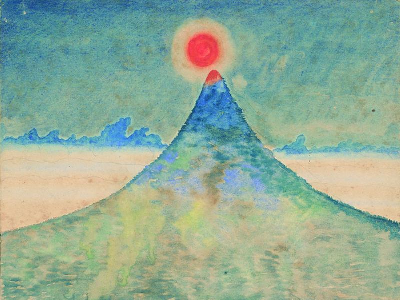 画家の詩、詩人の絵 – 絵は詩のごとく、詩は絵のごとく