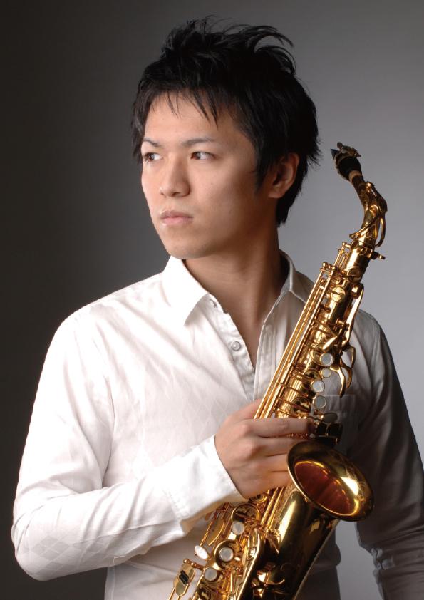 午後の音楽会 第52回 田村哲 サクソフォン Jazz & Classic