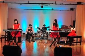 公益財団法人かけはし芸術文化振興財団 ファミリーコンサート in DynaCity