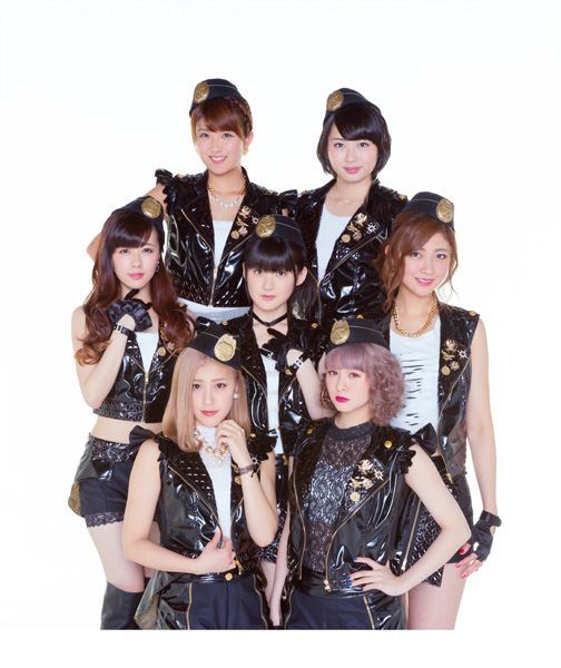 Berryz工房 デビュー10周年記念コンサートツアー2014秋 ~プロフェッショナル~