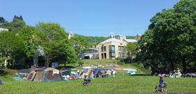 夏休み!青少年ウィーク 親子体験キャンプ 子どもサバイバルキャンプ ~いざというときに役立つ野外活動