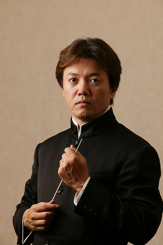 神奈川フィルハーモニー管弦楽団 定期演奏会 県民ホールシリーズ 第4回