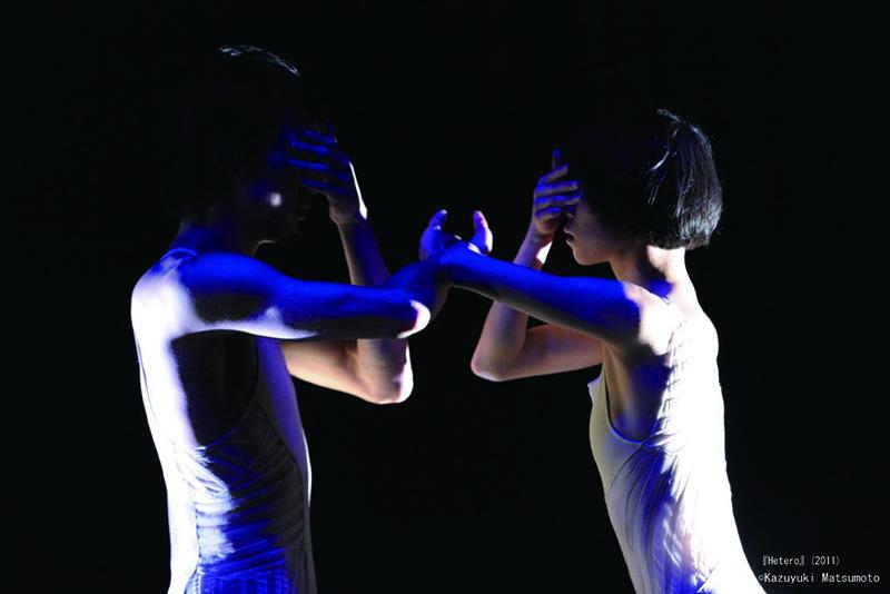 YRBWダンスプロジェクトvol.11 ダンスクロス DanceCross