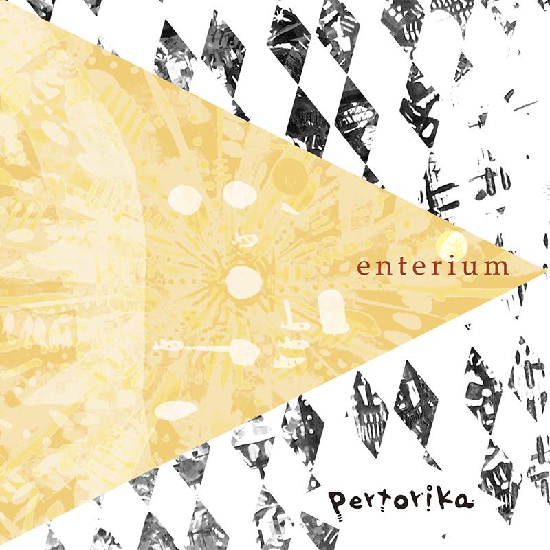 "pertorika ""enterium"" Release Tour 2014"