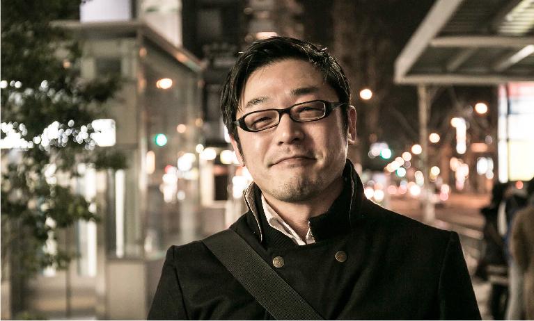映画『立候補』プロデューサー・木野内哲也インタビュー