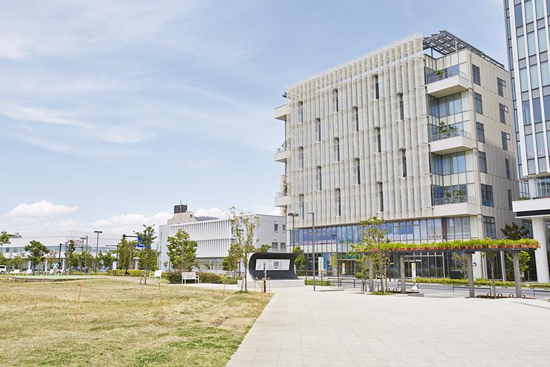 藤沢市アートスペース 開館直前シンポジウム