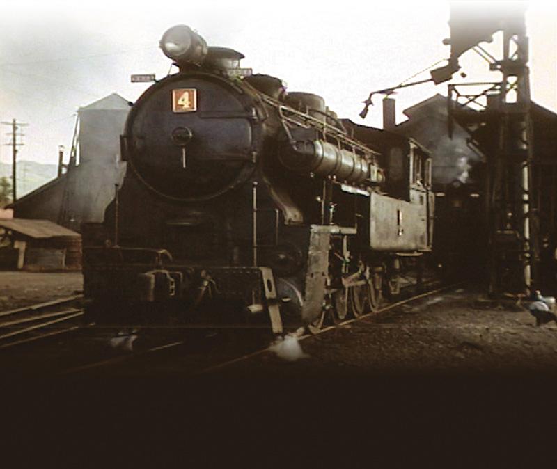 北の希少鉄道映像公開