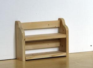 木工体験シンプルで小さな木の家具づくり