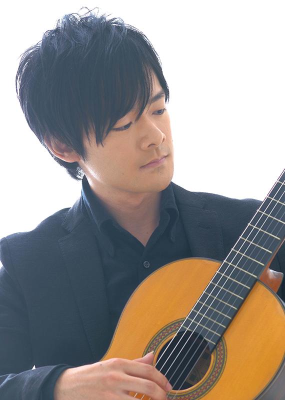 午後の音楽会 第75回 林祥太郎 ギターリサイタル