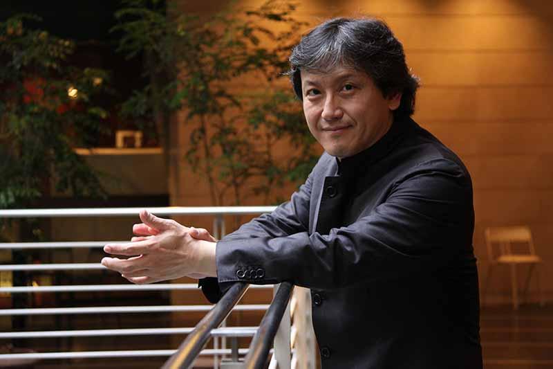 大野和士のオペラ・レクチャーコンサート