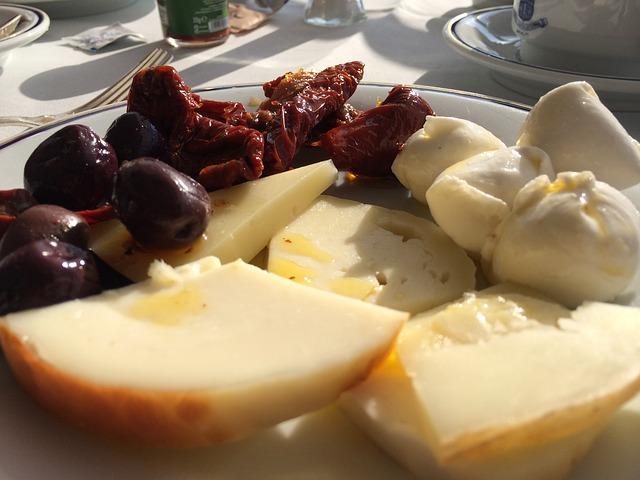 チーズセミナー 「フレッシュ・チーズ」