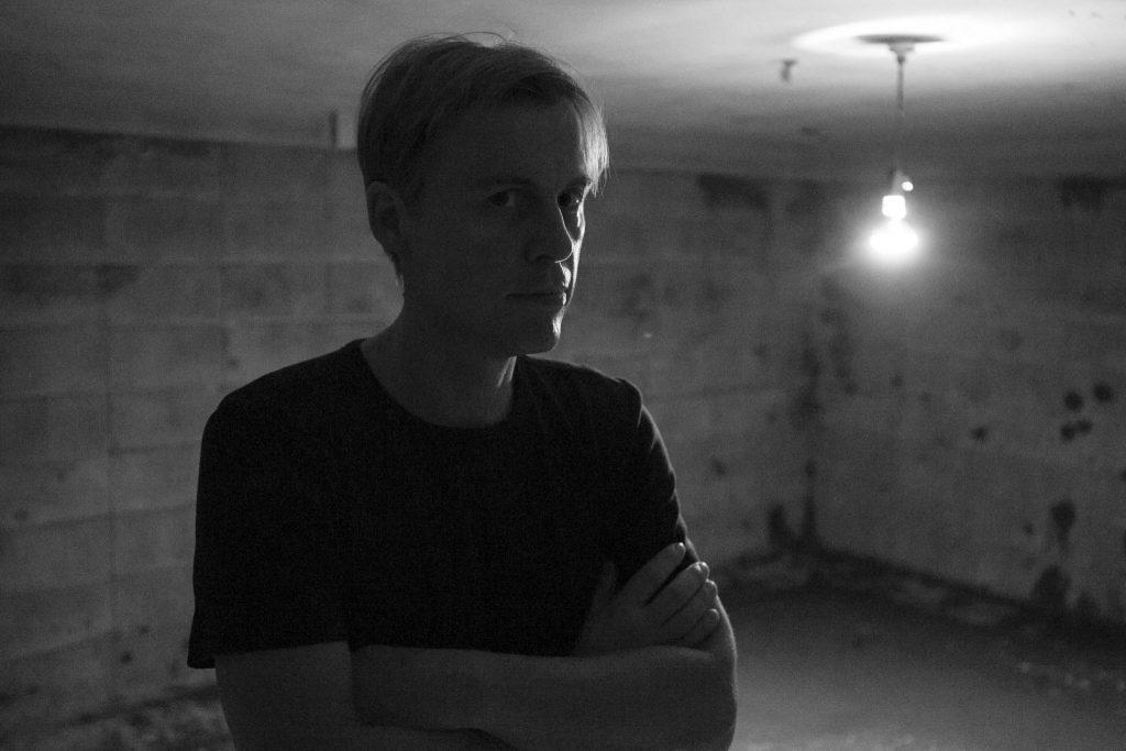 Interview with Gregor Schneider