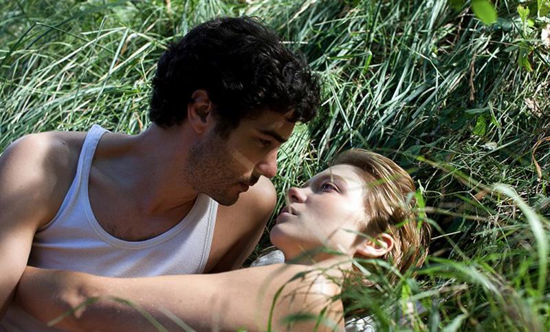シネクラブ 特集「女優たちのフランス映画史」『グランド・セントラル』『スザンヌ』