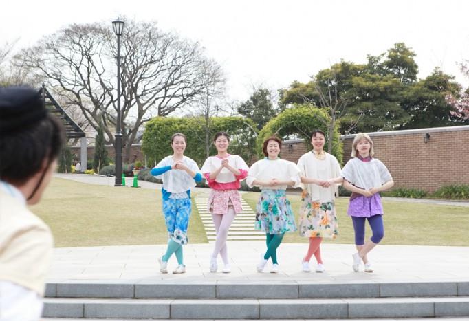 モモコン夏のダンスDAYS! ~座学編~