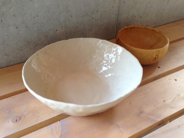 黄金町芸術学校:陶芸コース  紐づくり―鉢―【全3回】
