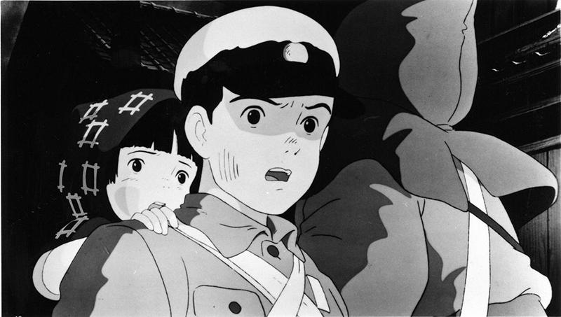 ハーモニーホール名作映画劇場2013 ~日本アニメ映画再発見 名作特集~ ①火垂るの墓