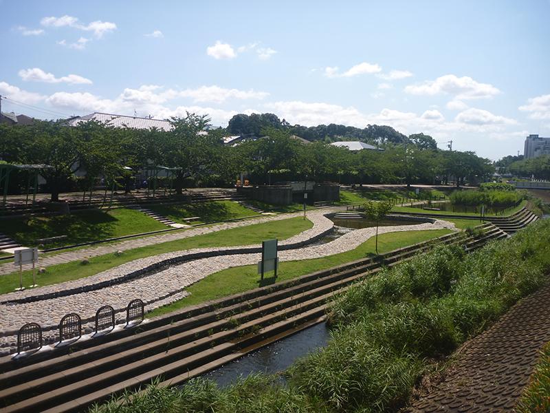 東アジア文化都市2014 横浜スマートイルミネーションいずみ