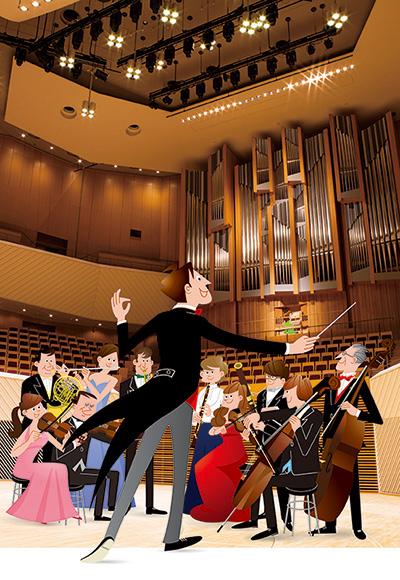 フェスタ サマーミューザ KAWASAKI 2013 NHK交響楽団
