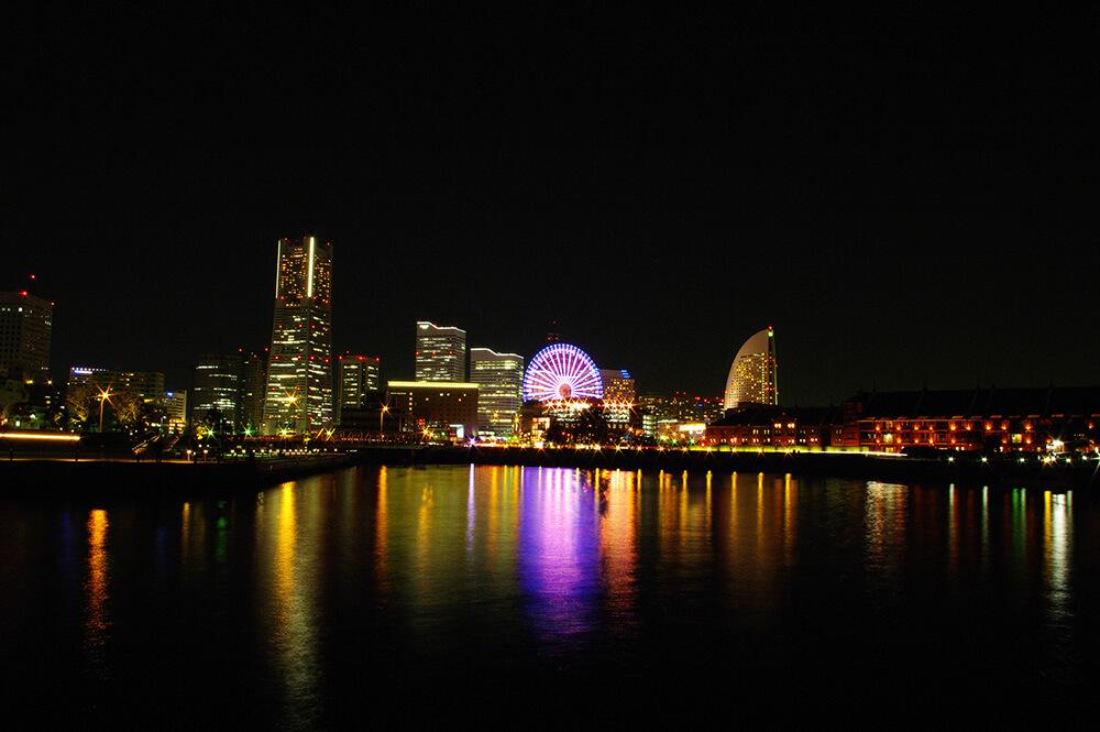 神奈川のイルミネーション 2016