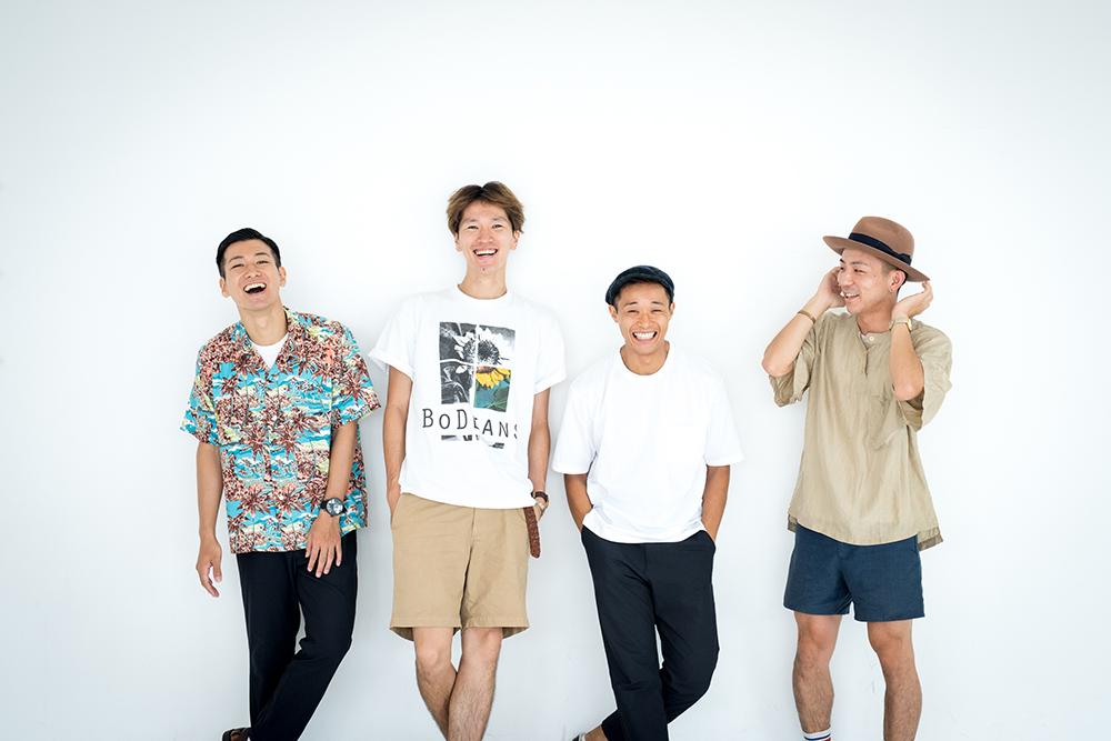 言葉の壁を越えたストリートダンスで世界へ!  4人組ダンスチーム「s**t kingz」インタビュー