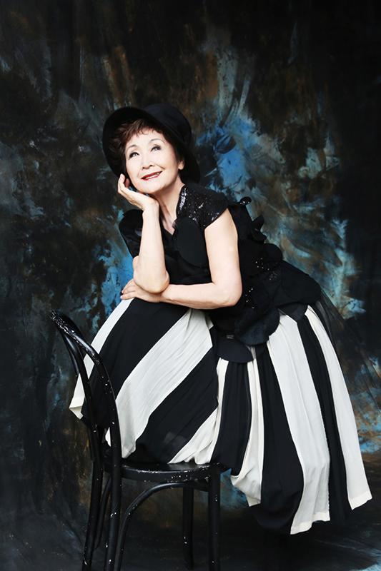 加藤登紀子 50周年記念 百万本のバラコンサート  with ラトビア・リエパーヤ交響楽団