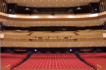 カルッツかわさき 川崎市スポーツ・文化総合センター