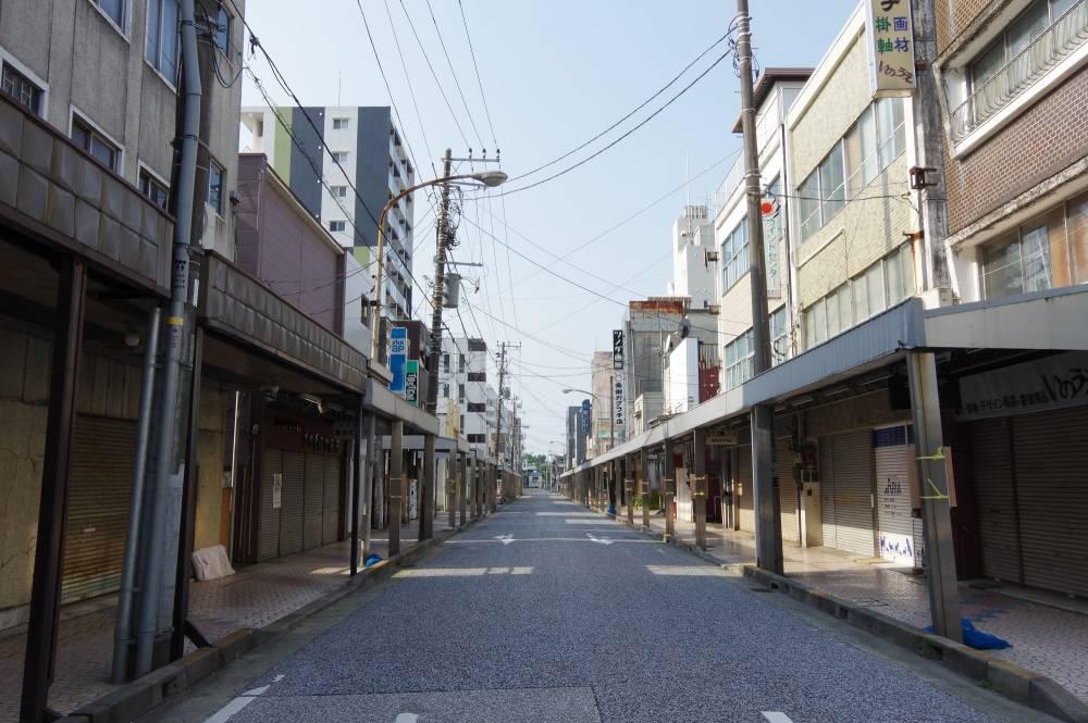 旧松浦スポーツ店