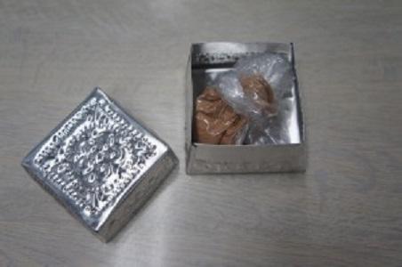 バリ雑貨作りワークショップ「バリアロマで作る癒しのお香」