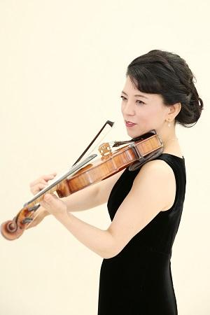 Luxury Classics 土曜日のマチネ Violin Lover's