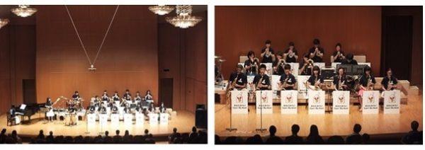 みなとみらい Super Big Band コンサート